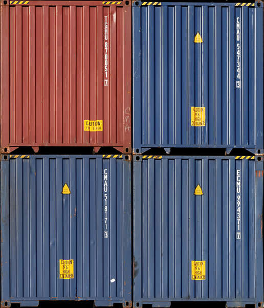 MetalContainers0129 Free Background Texture container