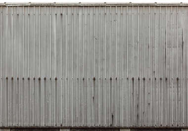 plate plates metal corrugated