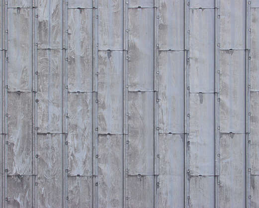 Zinc Metal Panels : Metalplateszinc free background texture metal