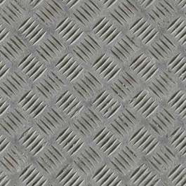 metal threadplate treadplate tearplate bare