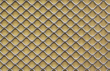 metal threadplate treadplate tearplate bare floor