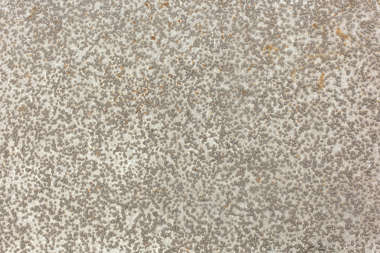 metal floor coarse rough
