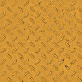 metal threadplate treadplate tearplate paint rust