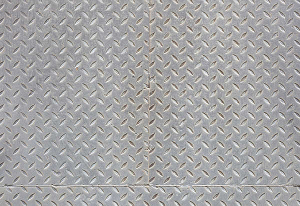 metal threadplate floor tearplate