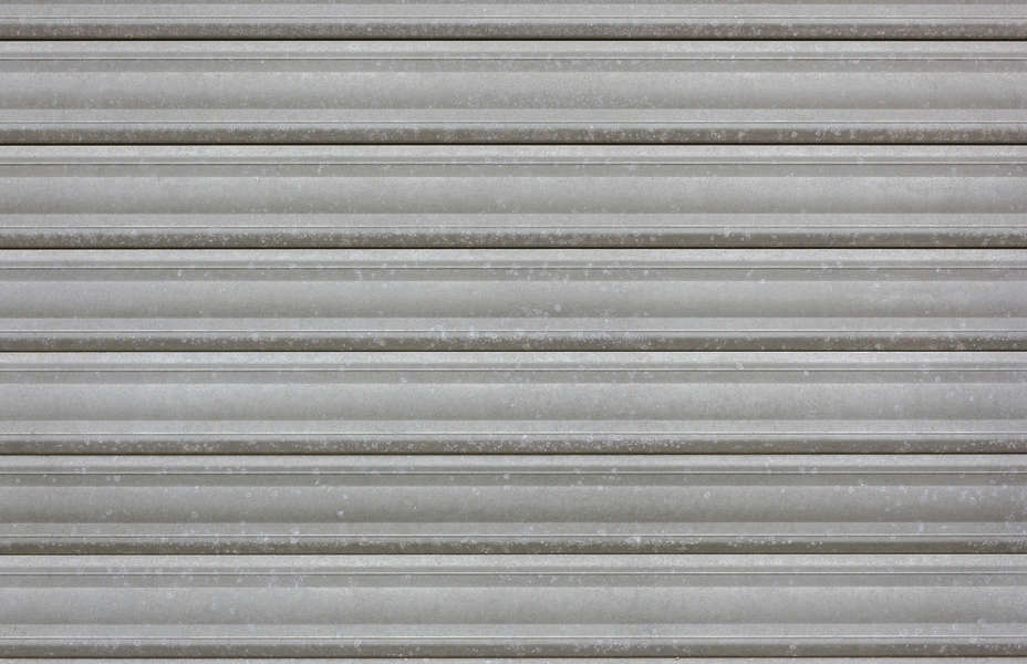 Metalrollup0102 free background texture metal rollup bare gray grey desaturated - Roll up door texture ...