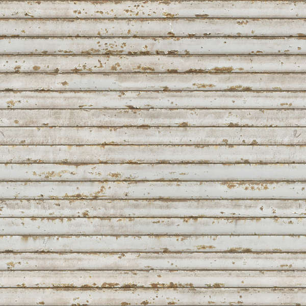 Metalrollup0100 free background texture metal rollup bare rusted gray grey desaturated - Roll up door texture ...