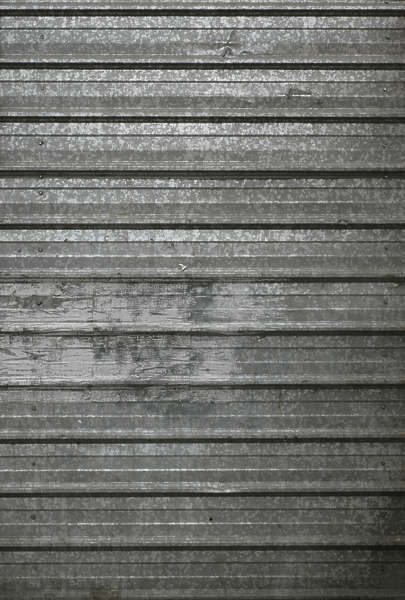 Metalrollup0043 free background texture metal rollup galvanized plates gray grey desaturated - Roll up door texture ...