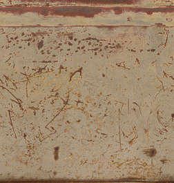 USA nelson ghost town ghosttown metal painted scratched rusted scratches