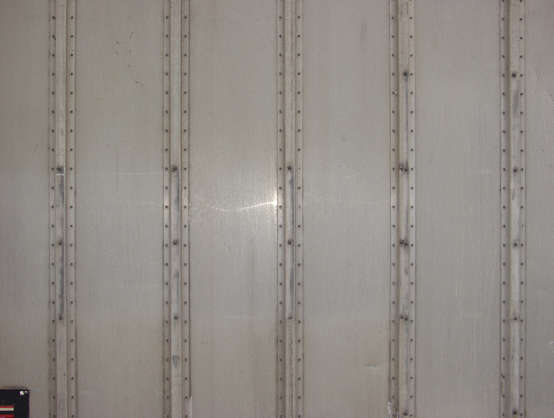 metal container seam