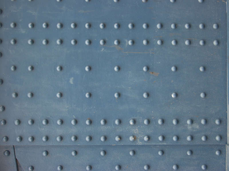 Metalrivets0001 Free Background Texture Metal Rivets