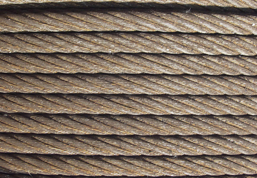 Metalvarious0024 Free Background Texture Rope Cable