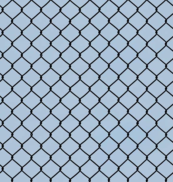 rusty chain link fence texture. metalvarious0026 free background texture fence chainlink chain link blue black dark seamless seamlessx seamlessy rusty i