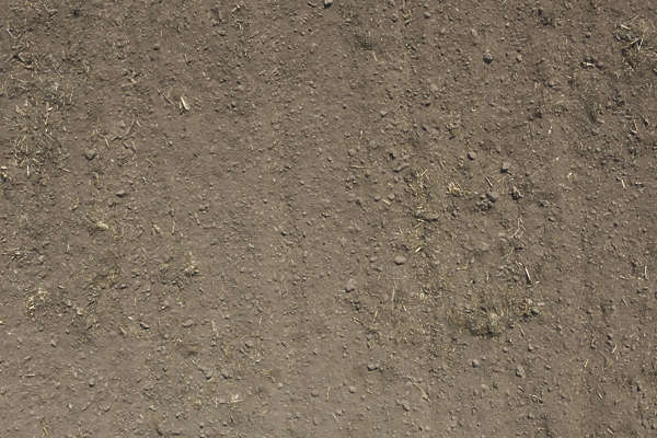 aerial soil farmland sand earth