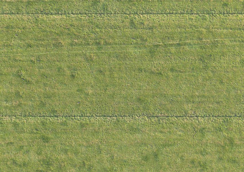 Grass0200 Free Background Texture Aerial Field Grass