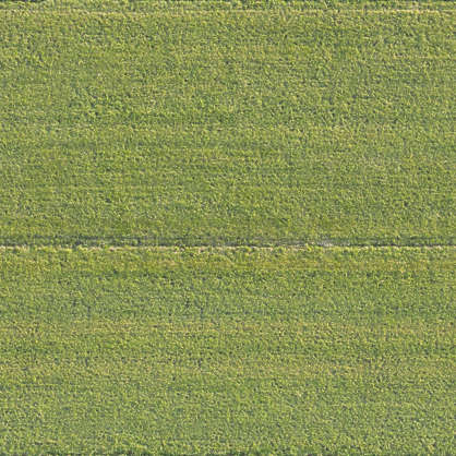 grass field aerial. Aerial Field Grass Ground Terrain Short I