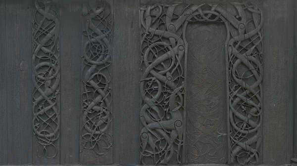 Ornamentborder0325 Free Background Texture Ornament