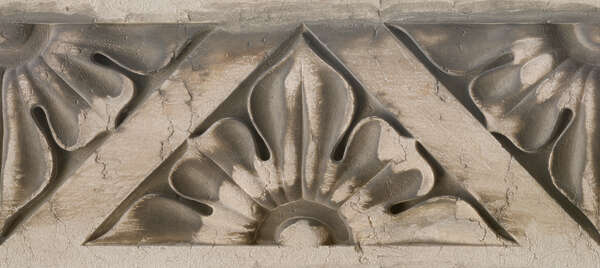 ornament stone trim border ornate