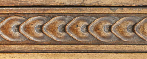 ornament ornate wood relief wooden