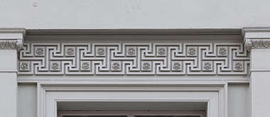 ornament ornate border trim