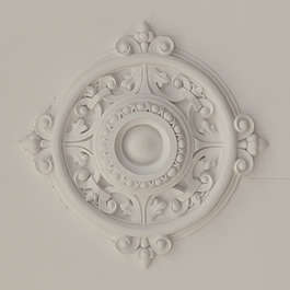 portugal ceiling ornament ornate