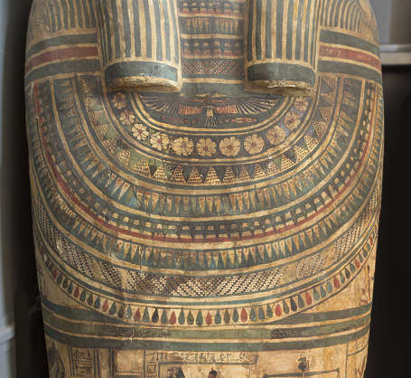 egyptian egypt coffin sarcophagus