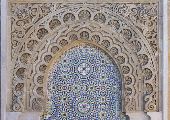 door doors morocco arabic moorish ornate arch