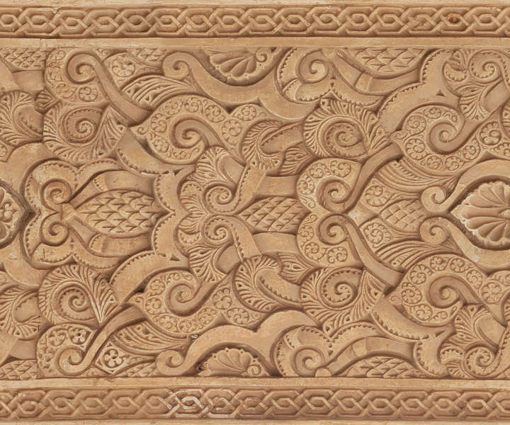 Ornamentsmoorishstucco0045 Free Background Texture