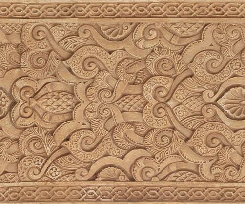 seamless stucco islamic arabic textures palace arab ornament texture moorish background ornaments arabian beige border
