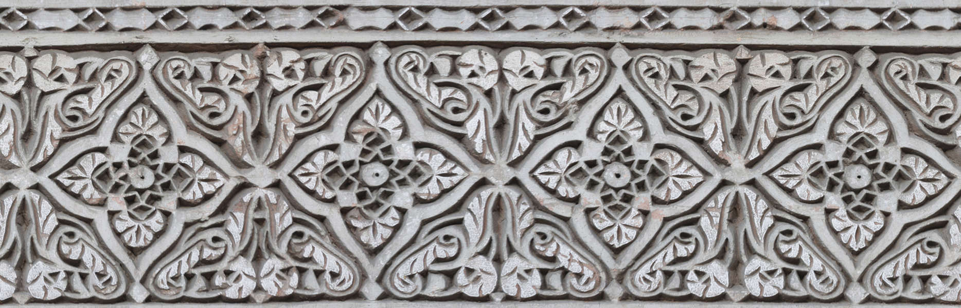 Ornamentsmoorishstucco0185 Free Background Texture
