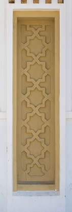 morocco ornament stucco ornate moorish islamic arabic arabian panel