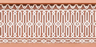 morocco ornament border ornate arab arabic