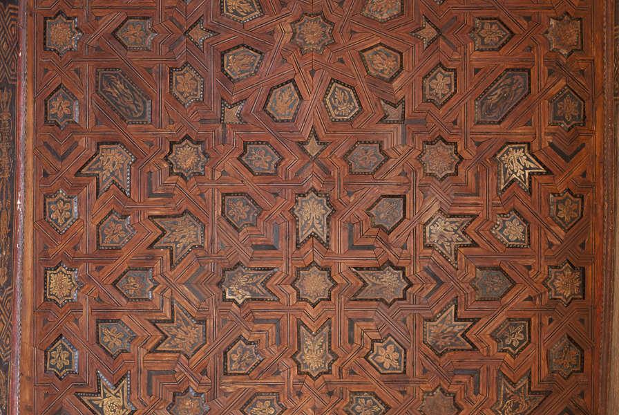 wood arabic ceiling islamic arab textures pattern texture arabian palace ornament moorish beige ornaments background