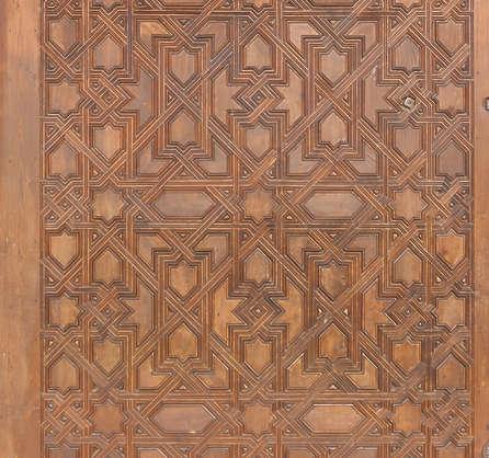 Ornamentsmoorishwood0007 Free Background Texture