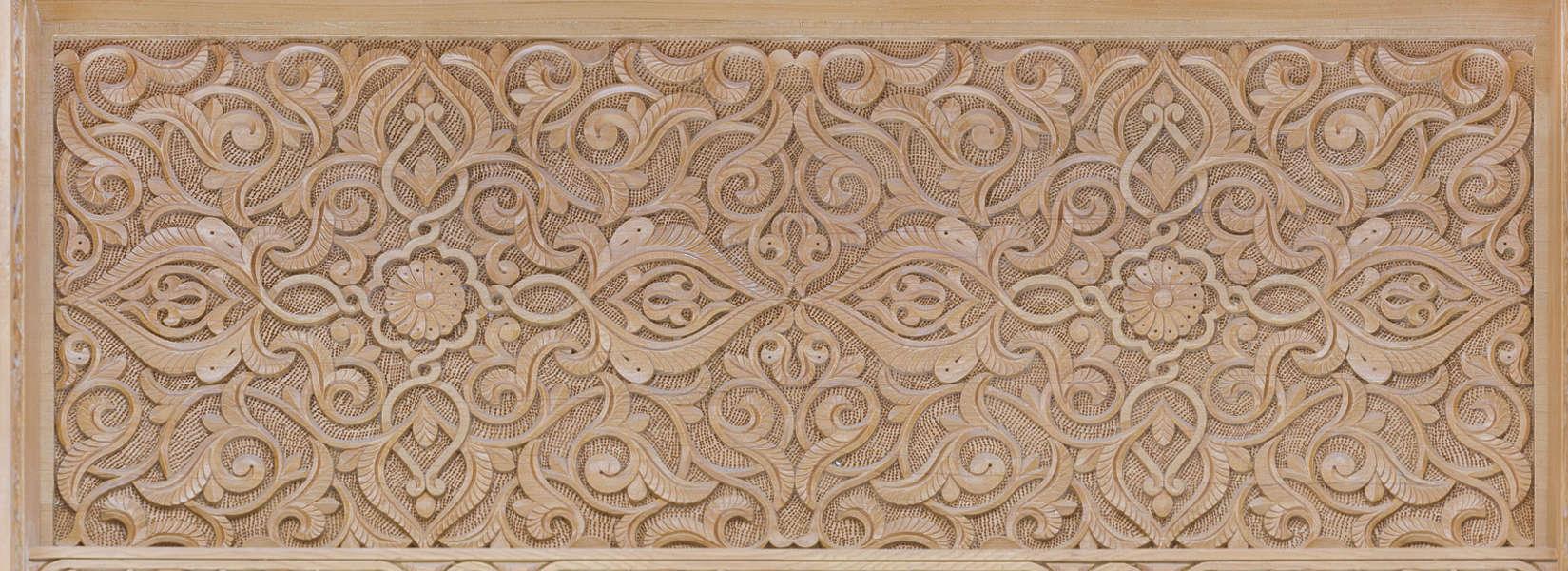 Ornamentsmoorishwood0100 Free Background Texture