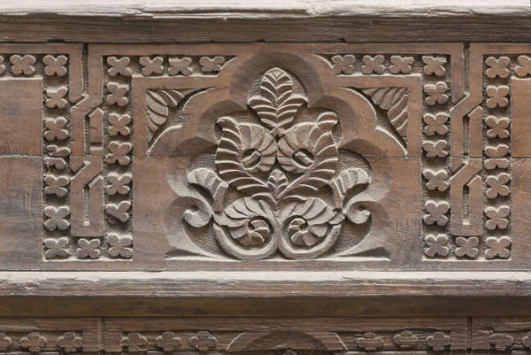 Ornamentsmoorishwood free background texture morocco