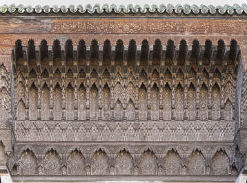 morocco arabic moorish ornate wood wooden