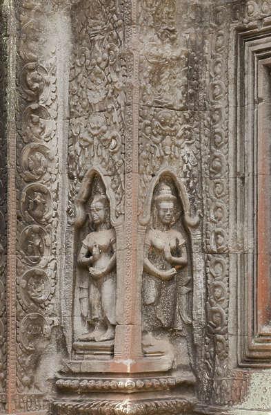 Ornamentscambodia0071 Free Background Texture Cambodia