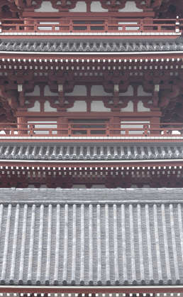 japan asia roofing roof slate