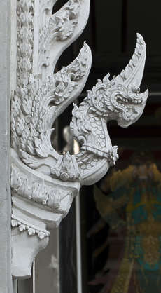thailand bangkok asia asian ornate ornament dragon