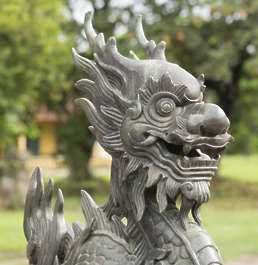 ornament asian vietnam sculpture statue