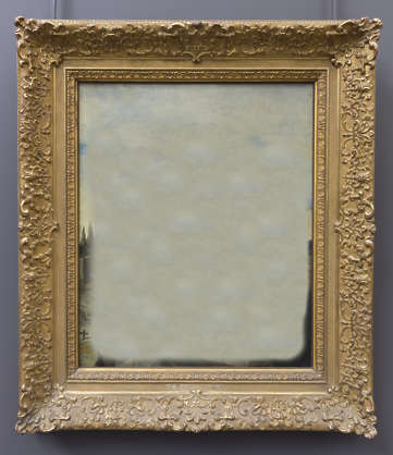 ornament ornate frame pictureframe pictureframing gilded
