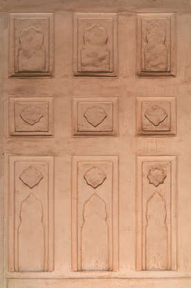 india ornament panel panels stone