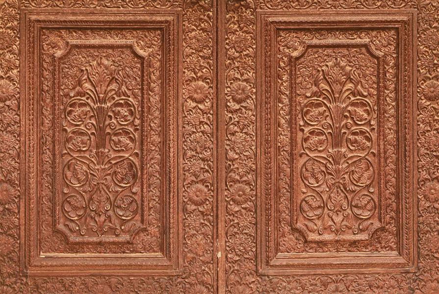 Ornamentsrectangular0055 Free Background Texture India