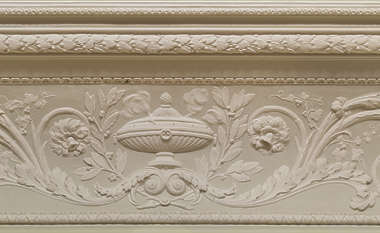 ornament border trim