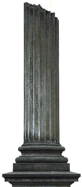 Ornamentspillar0019 Free Background Texture Pillar