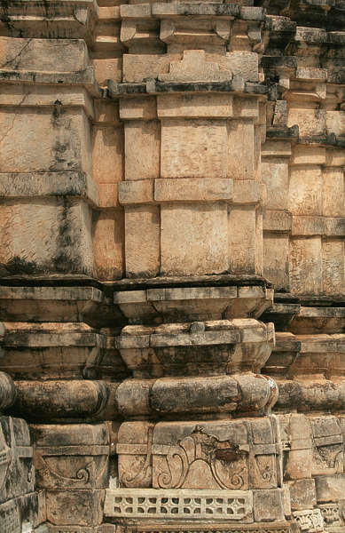 Ornamentspillar0050 Free Background Texture India