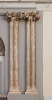 Ornamentspillar0075 Free Background Texture Column