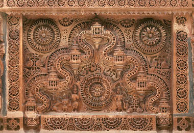 india stone carving ornament