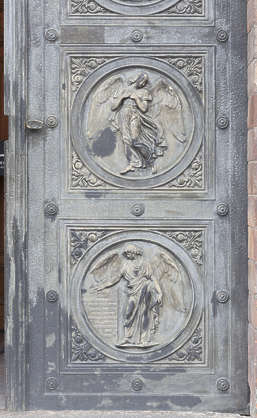 relief sculpture ornament ornate old