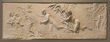 ornament ornate relief france